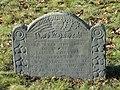 First Burial Ground grave - Woburn, MA - DSC02815.JPG