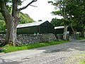 Fish Farm buildings - geograph.org.uk - 894196.jpg