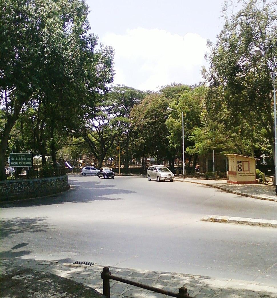 Five Garden Wadala