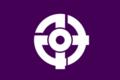 Flag of Fomrer Fukaya Saitama.png
