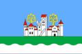 Flag of Neman (Kaliningrad oblast).png