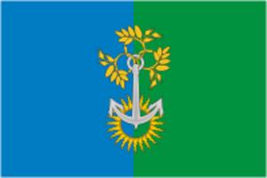 Nizhnyaya Tura - Image: Flag of Nizhnyaya Tura (Sverdlovsk oblast)