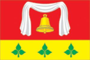 Pervomaysky District, Tambov Oblast - Image: Flag of Pervomaisky rayon (Tambov oblast)