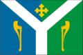 Flag of Ust-Nitsinskoe (Sverdlovsk oblast).png