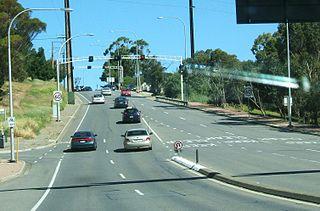 Darlington, South Australia Suburb of Adelaide, South Australia