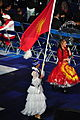 Flickr - CarolineG2011 - Great outfit for the flag bearer for Kyrgyzstan at the paralympics.jpg