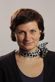 Flickr - Saeima - 10.Saeimas deputāte Ilze Viņķele.jpg