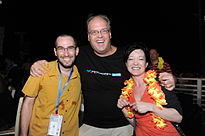Flickr - Wikimedia Israel - Wikimania 2011 - Beach Party (106).jpg
