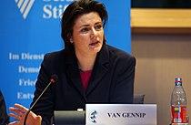 Flickr - europeanpeoplesparty - EPP Conference on Lisbon Strategy 25 November 2004 (7).jpg