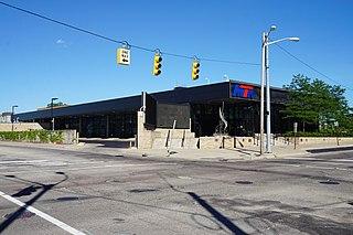 Mass Transportation Authority (Flint)