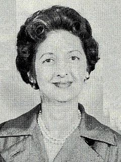Florence S. Jacobsen