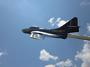 Florida Welcome Center Blue Angels.JPG