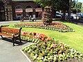 Flower garden, Lytham - DSC07168.JPG