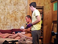это позитив) Лесбиянки видео порно гриб нарвится стиль