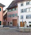 Flum-Schüür, Kirchgasse 9 in Diessenhofen.jpg