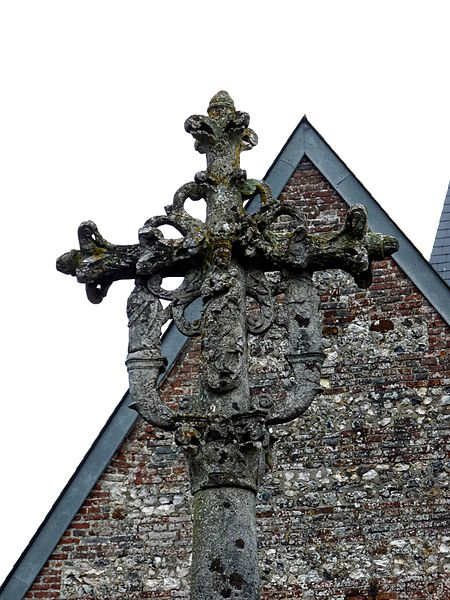 Croix de Fontaine-en-Bray