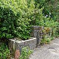 Fontaine rue du four à Miribel-Lanchâtre.jpg