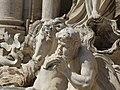 Fontana di Trevi Fountain - Roma - Italia Italy - Castielli - CC0 - panoramio - gnuckx (6).jpg