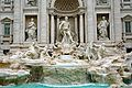 Fontana di Trevi Rome 04 2016 6758.jpg