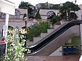 Fontvieille escalator.JPG