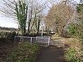 Footpath to Perton - geograph.org.uk - 649248.jpg