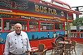 For 12 år siden købte Alex Holm en gammel London Bus i Olso 1.jpg