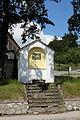 Forchtenstein - Naturpark 1061 - Rosalia-Kogelberg - Hubertuskapelle.jpg