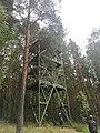 Forest tower in Berezinsky Biosphere Reserve.jpg