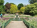 Formal garden in Holland Park - geograph.org.uk - 809066.jpg
