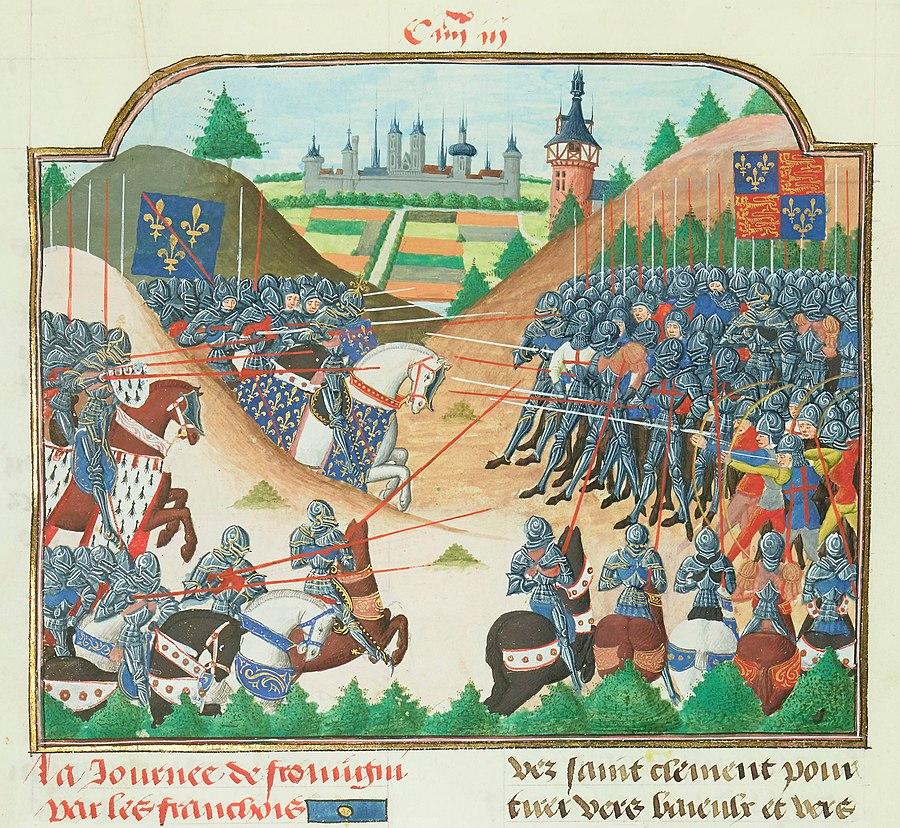 Battle of Formigny