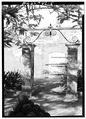 Fort Christiansvaern, Company Street vicinity, Christiansted, St. Croix, VI HABS VI,1-CHRIS,4-24.tif