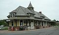 Fort Edward-Glens Falls (Amtrak station) in 2008.jpg