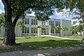 Fort Lauderdale, FL - Sailboat Bend - Old West Side Grade School (Broward Co Historical Commission) 05.jpg