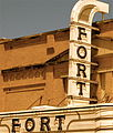 Fort Theater--Sign.jpg