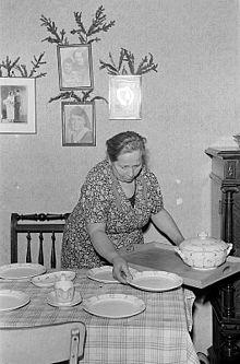 Tableware Wikipedia