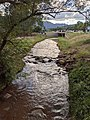 Fountain Creek after it flows under Manitou Ave.jpg
