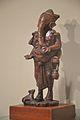 Four-armed Ganesha - Copper - Circa 16th Century CE - Himachal Pradesh - ACCN 2000-93 - Indian Museum - Kolkata 2015-09-26 3866.JPG