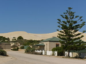 Fowlers Bay, South Australia - Town of Fowlers Bay