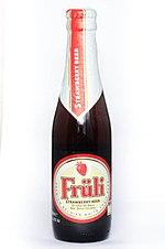 Craft Beer Fruit Puree