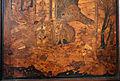 Fra Damiano da Bergamo e aiuti, storie del vecchio testamento, 1541-49, 02 cacciata dal paradiso terrestre 2.JPG