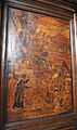 Fra Damiano da Bergamo e aiuti, storie del vecchio testamento, 1541-49, 05 mosè 1.JPG