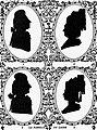François Gonord Silhouettes de la familie de Ligne.jpg