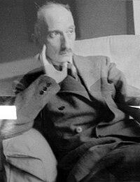 François Mauriac en 1932