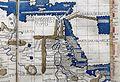 Francesco Berlinghieri, Geographia, incunabolo per niccolò di lorenzo, firenze 1482, 25 africa 03.jpg