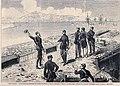Francesco II a Gaeta LMI 5-1-1861.JPG