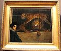 Francesco hayez, autoritratto con tigre e leone, 1830 ca..JPG