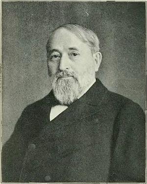 Iowa's 5th congressional district - Image: Francis W. Palmer History of Iowa