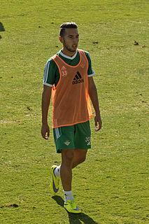 Francisco Varela (footballer) Spanish footballer