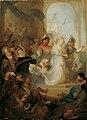 Franz Anton Maulbertsch - Esther und Hatach - 6599 - Österreichische Galerie Belvedere.jpg