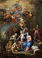 Franz Christoph Janneck Heilige Familie.jpg